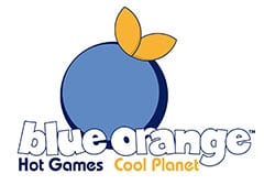 Blue Orange Game